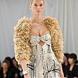 2011 Spring London Fashion Week: Sass & Bide