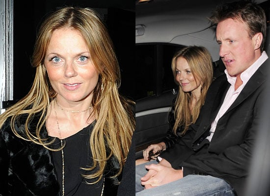 20/03/2009 Geri Halliwell