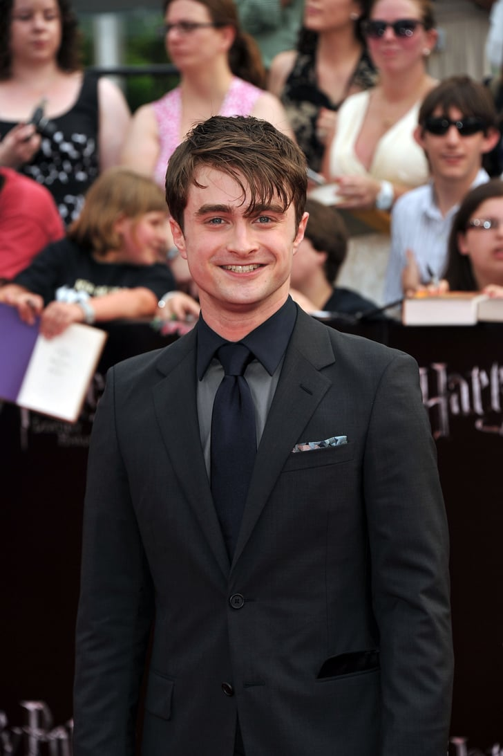 Daniel Radcliffe | People of Fame or Notoriety | Daniel ...