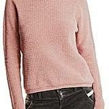 Street One Women's Cosy Chenille Pullover Jumper