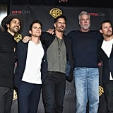 Magic Mike XXL Cast at CinemaCon