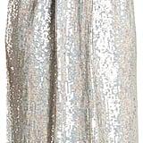 Ashish Bow-Front Sequin Embellished Dress