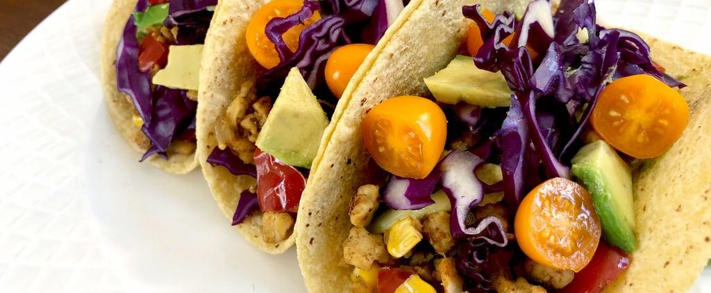 Tempeh Taco Recipe