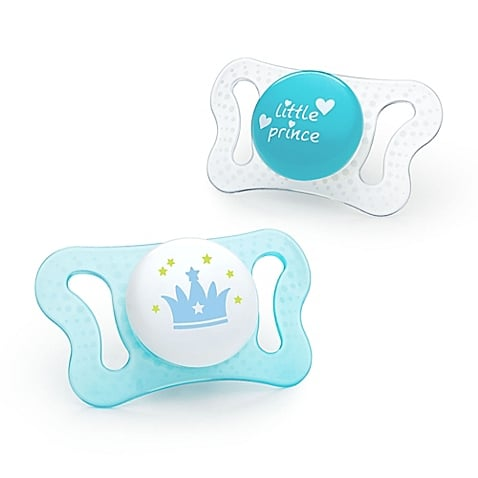 Chicco NaturalFit Orthodontic Pacifier
