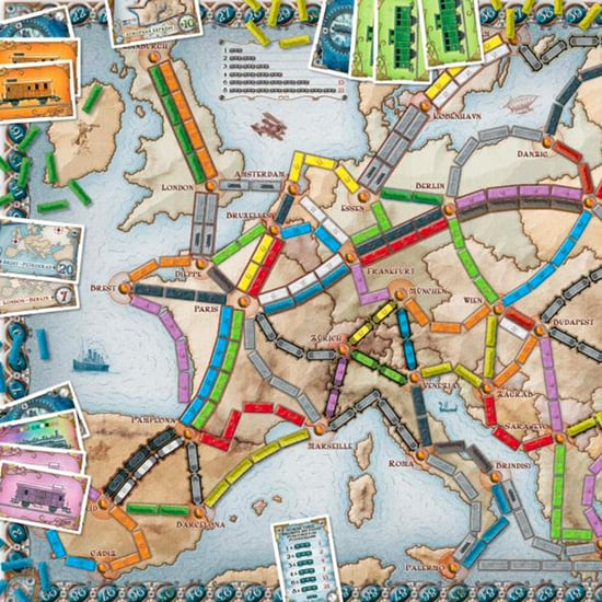 Board Games to Play at Christmas