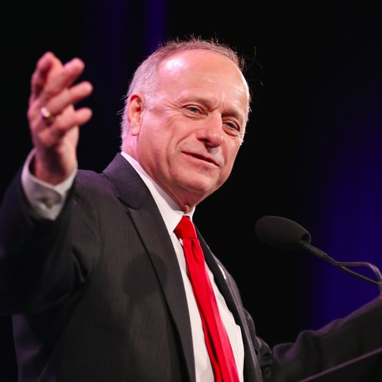Steve King Blames Obama For Alexandria Shooting