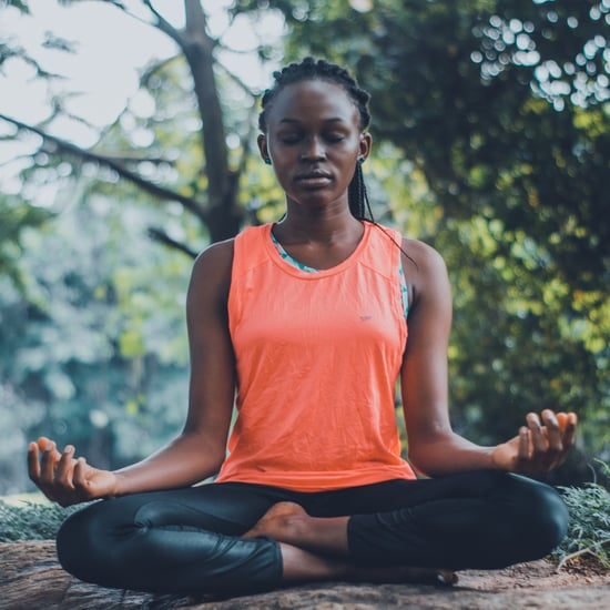 Calming Meditation Playlist