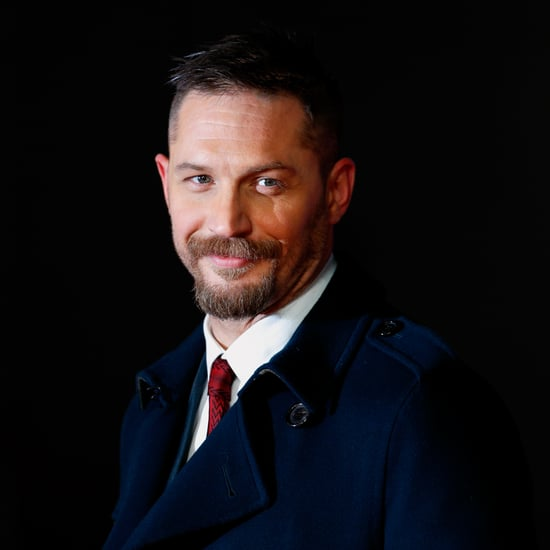 How Many Kids Does Tom Hardy Have?
