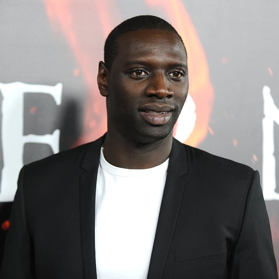 Meet Omar Sy, the Star of Netflix's Lupin