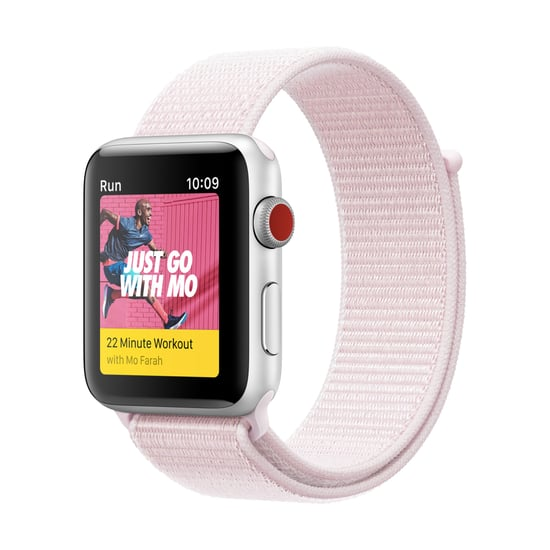 New Apple Watch Bands 2018