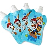 Baby Brezza Reusable Drink Pouches