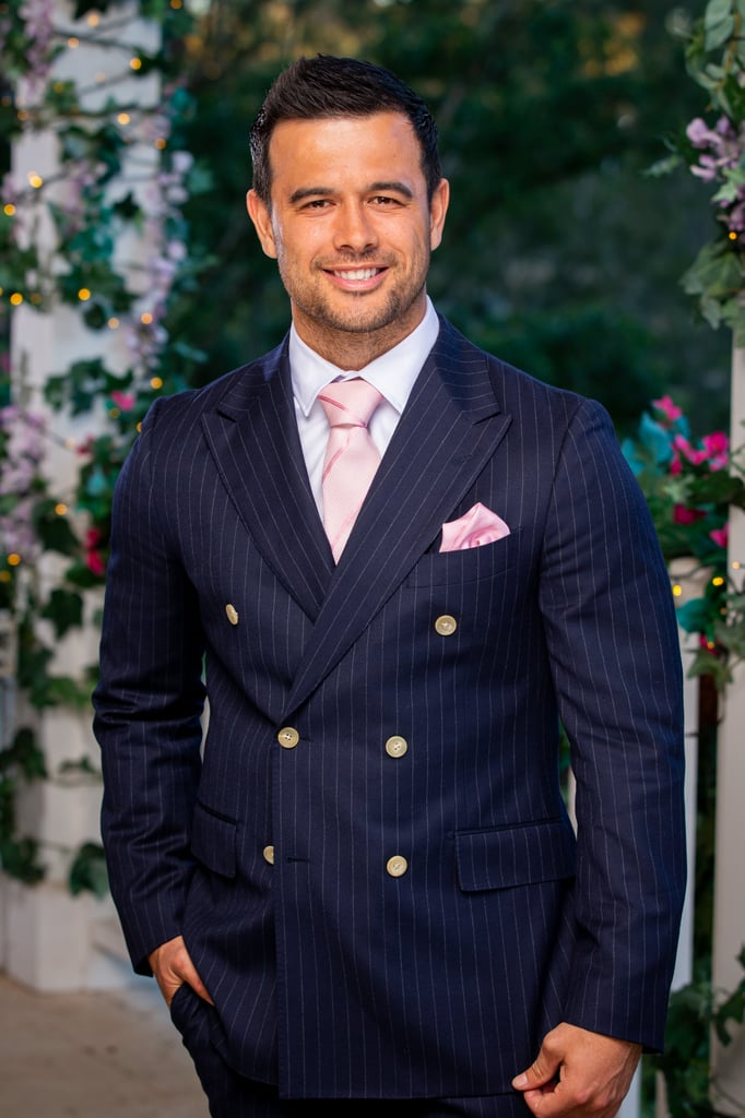 Interview With Shannon Karaka From The Bachelorette