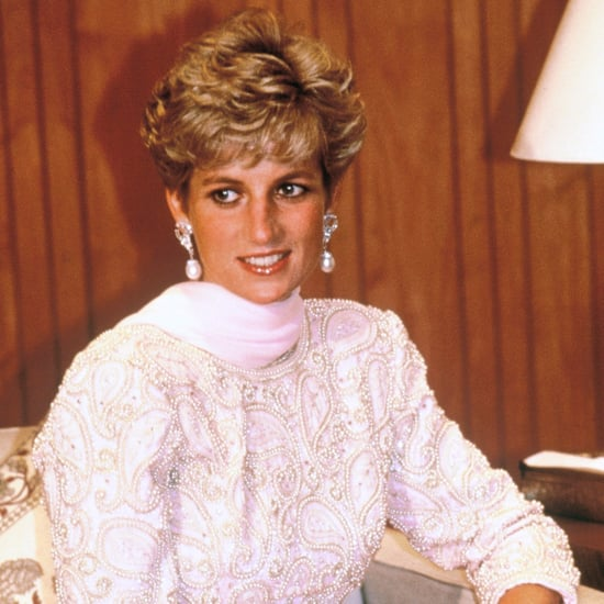 Princess Diana Statue on 20th Anniversary of Death