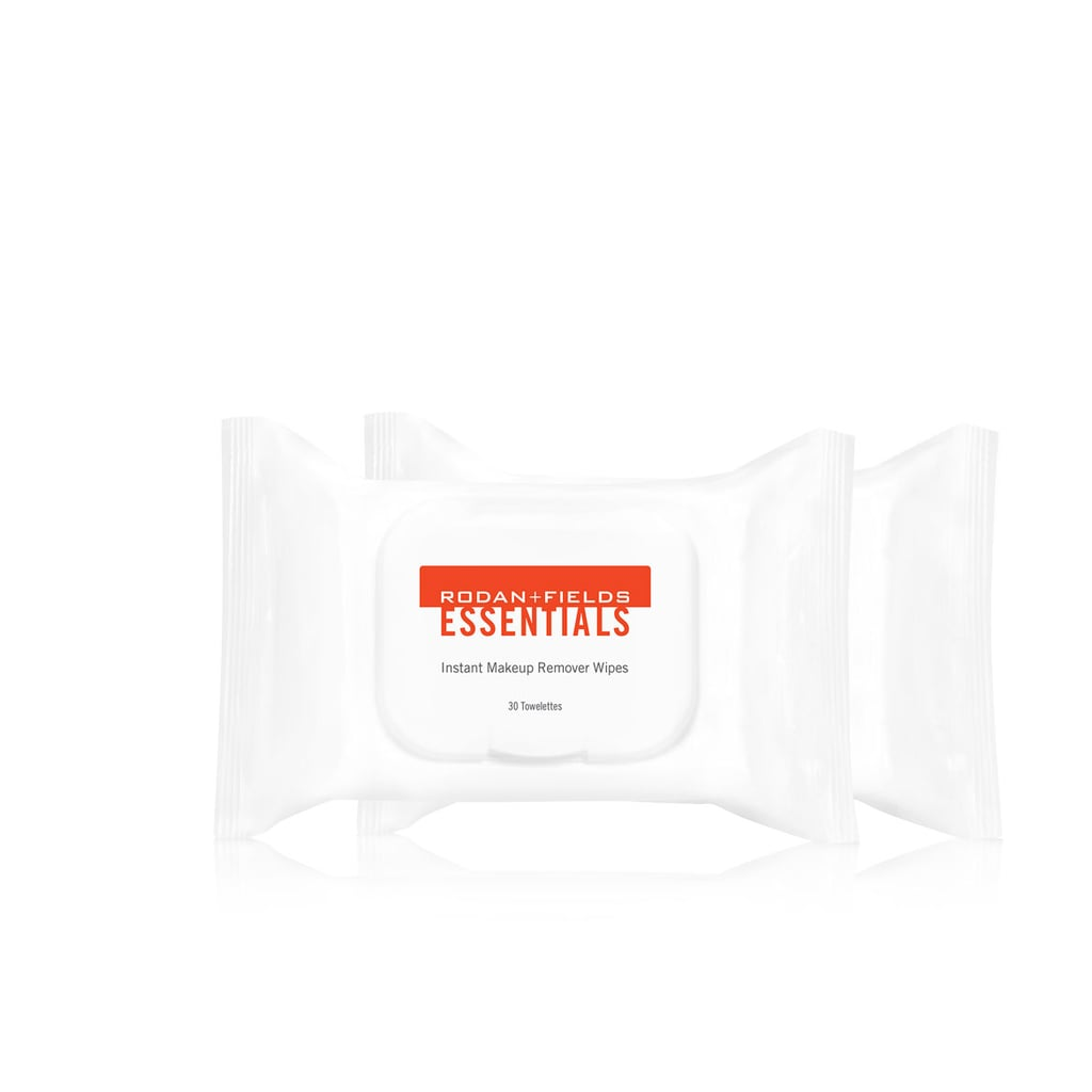 Rodan and Fields Instant Makeup Remover Wipes