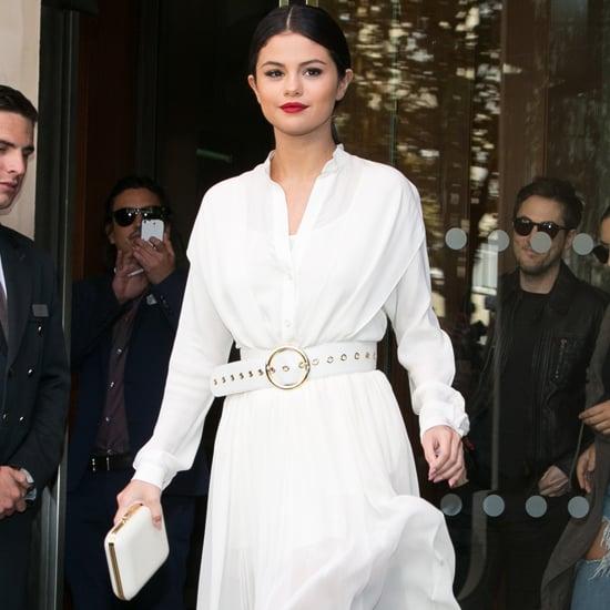 Selena Gomez Revival Style Evolution