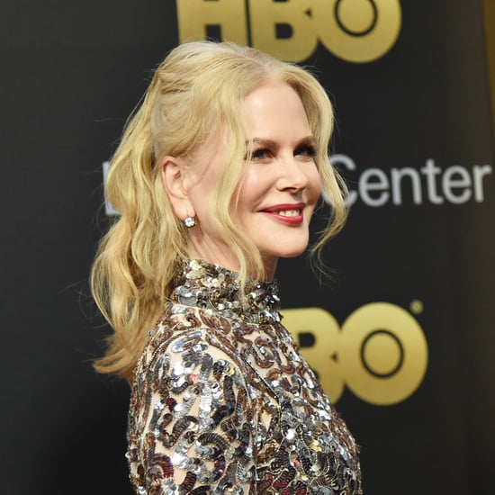 Nicole Kidman's Kid Don't Want to Keep Her Awards