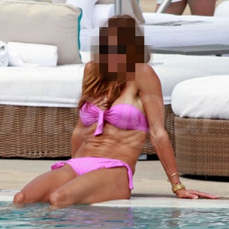 Photos of Celebrities in Bikinis 2010-03-28 05:50:04