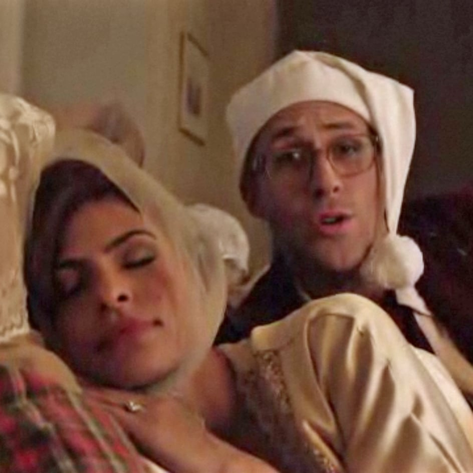 Drunk History Christmas 2011.Ryan Cracked Us Up When He Starred In The Drunk History