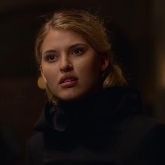 The Order Netflix Series Season One Trailer