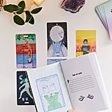 How to Deal: Tarot For Everyday Life by Sami Main Book + Tarot Card Set