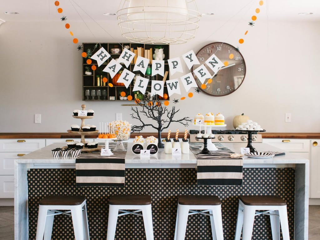 The Best Spooky Halloween Decorations Popsugar Home