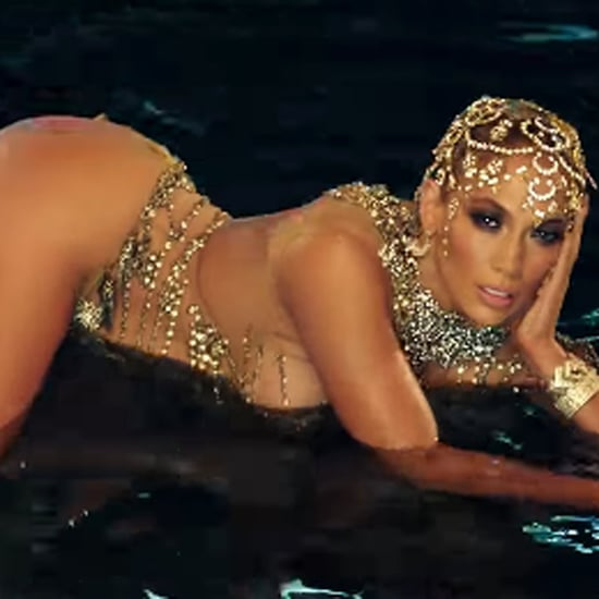 Jennifer Lopez's Sexiest Music Videos