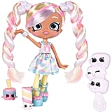 Shopkins Shoppies Dolls, Marsha Mello