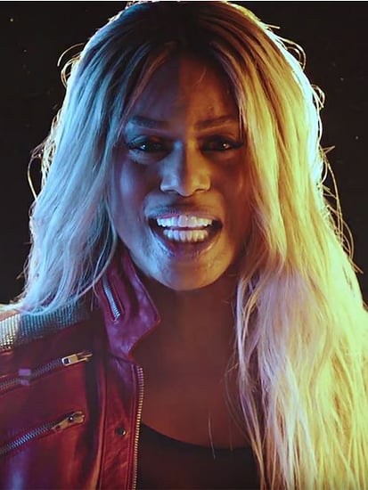 Lupita Nyong'o, Sarah Hyland and Laverne Cox Are Ready to 'Beat It' in New Lip Sync Battle Teaser