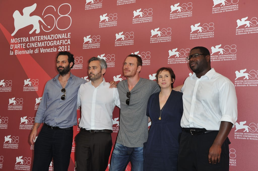 See All the Glamorous Venice Film Festival Pictures So Far!