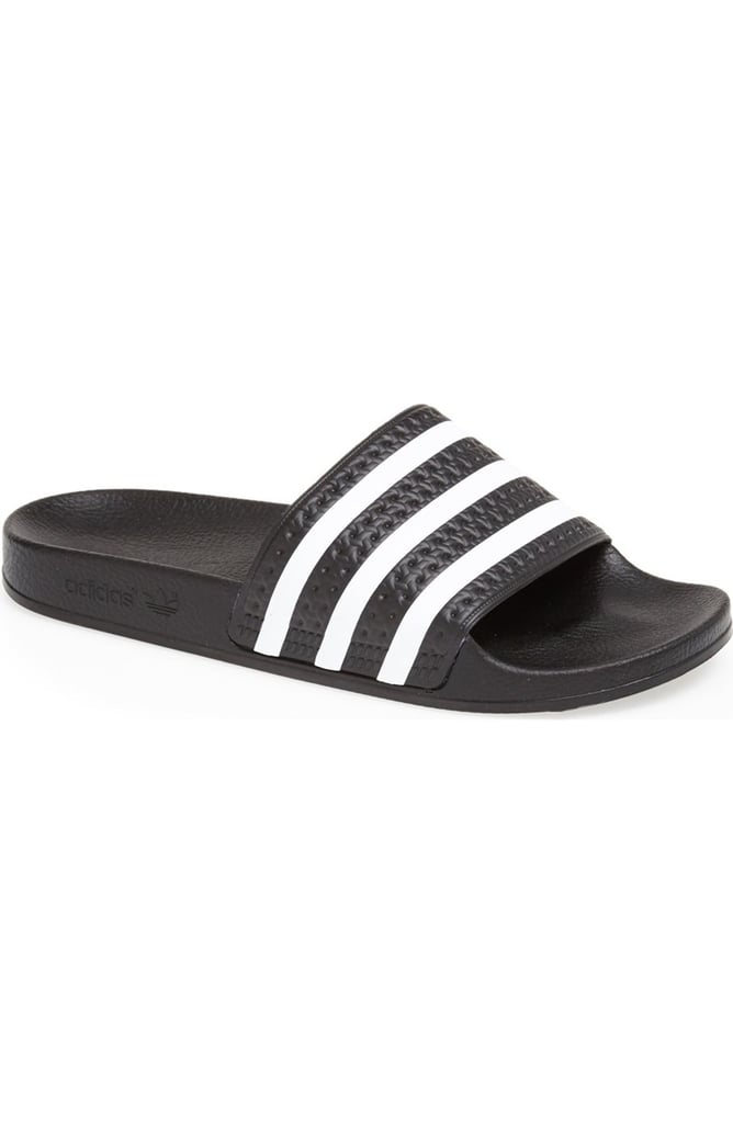 A Pair of Slides to Slip on and Go