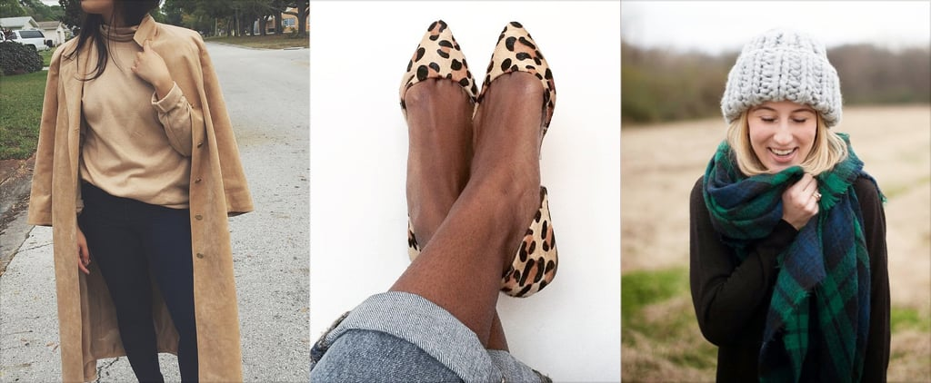 Real-Life Ways to Rock the Top 28 Trends — Courtesy of Our #StylingHacks Challenge