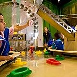 Please Touch Children's Museum