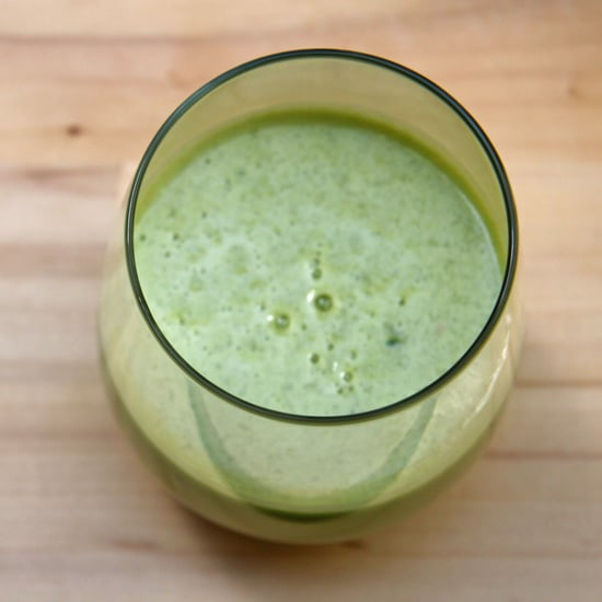 Ginger and Apple Juice Recipe High in Vitamins