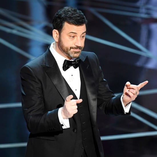 Jimmy Kimmel Talks About Oscars Best Picture Mistake 2017