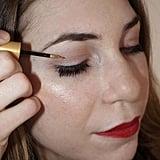 Step 6: Apply Eyeliner