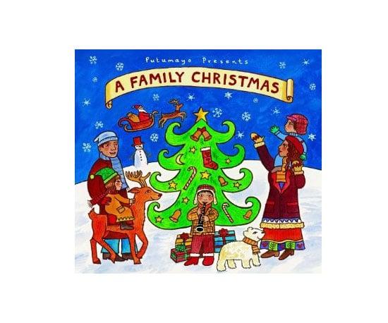 Putuyamo's A Family Christmas