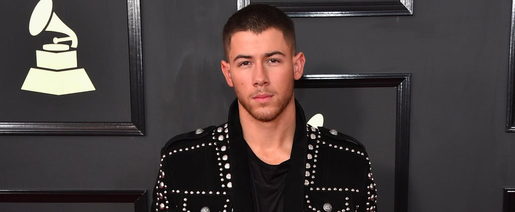 All the Sexy Men at the Grammys Will Make You Want to Break Out in Song