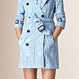 A Spring Trench to Stand the Test of Time