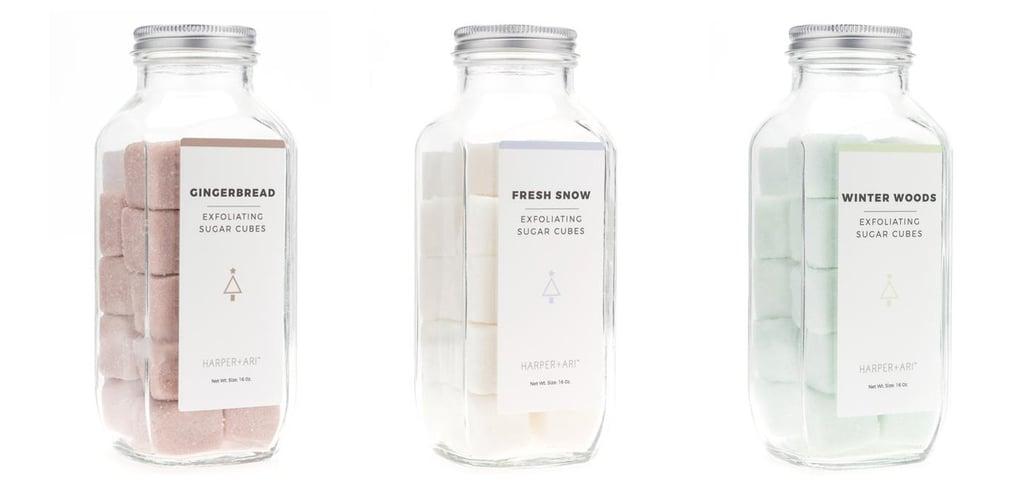 Harper + Ari Holiday Sugar Cubes Review