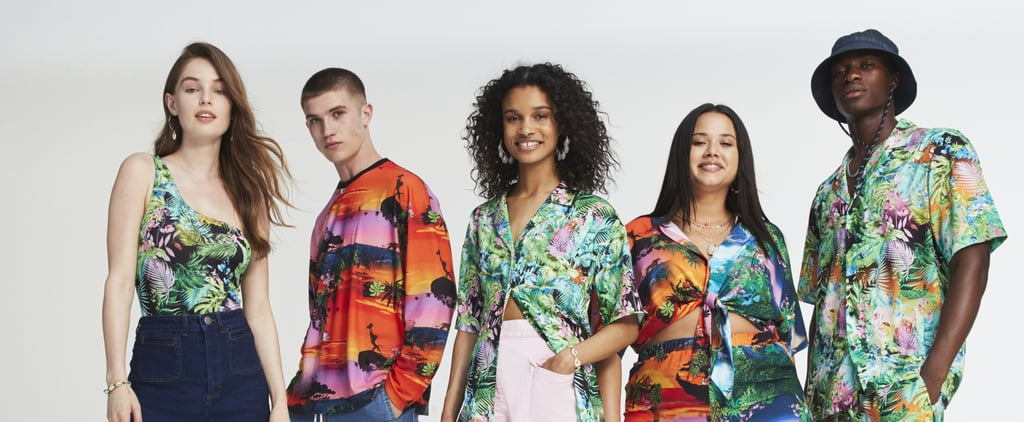 Disney The Lion King ASOS Design Collection