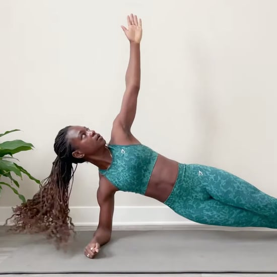 5-Minute 2-Week Ab Workout Challenge From Studio Jibby