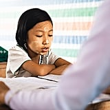 Embrace new ways of teaching.