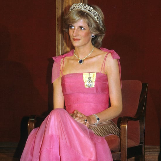 Princess Diana Halloween Costume Ideas