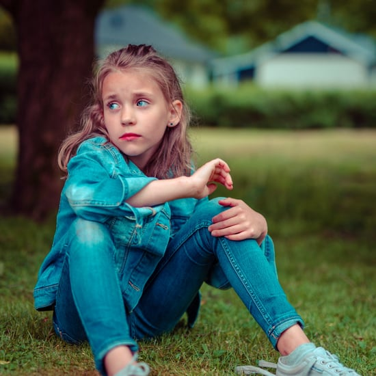 What to Do If Your Child Has an Attitude Problem