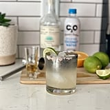 Coconut Water Margarita
