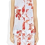 """""""With my Bali trip coming up, this printed dress is the perfect combination of vacation-ready and Summer sleek."""" — Marisa Tom, associate editor  A.L.C. Alida Floral-Print Silk-Crepe Dress ($595)"""