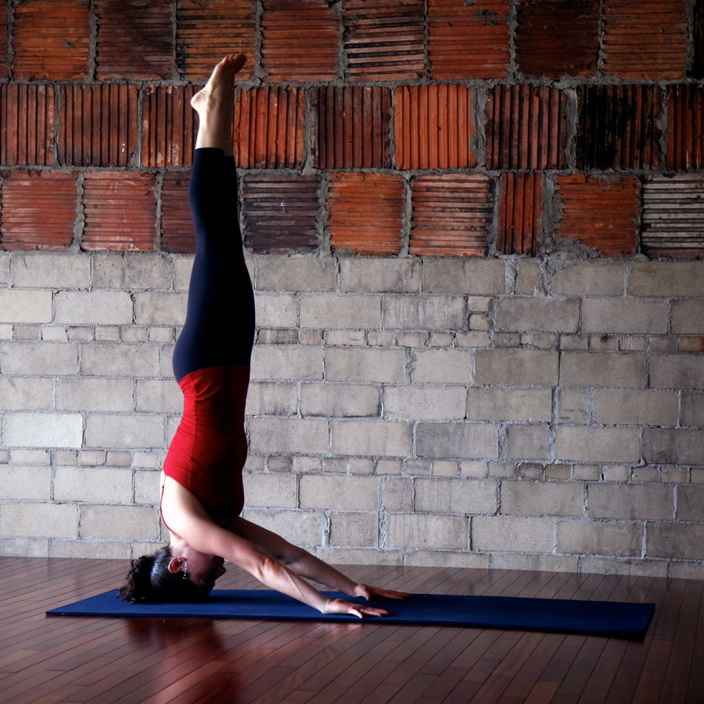 25 Advanced And Different Yoga Poses