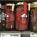 Oritz Anchovies ($12)