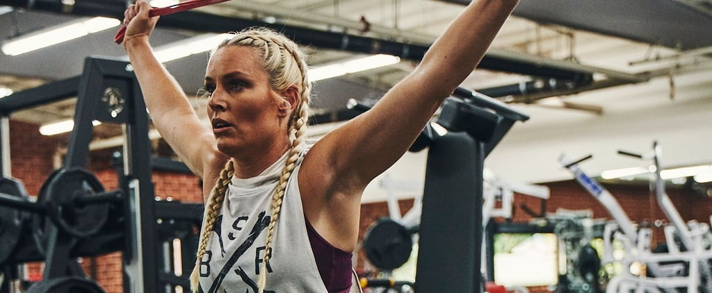 Lindsey Vonn Favorite Home Bodyweight Exercises