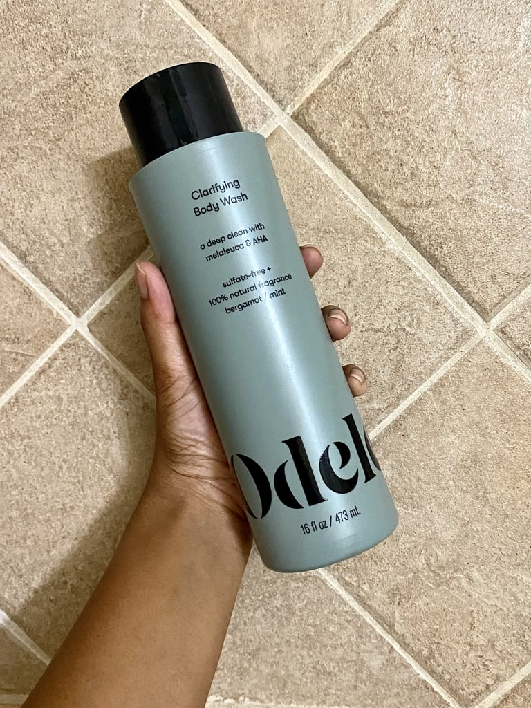 Odele Clarifying Body Wash Review